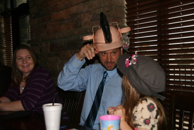 Shave Party: Best Hat